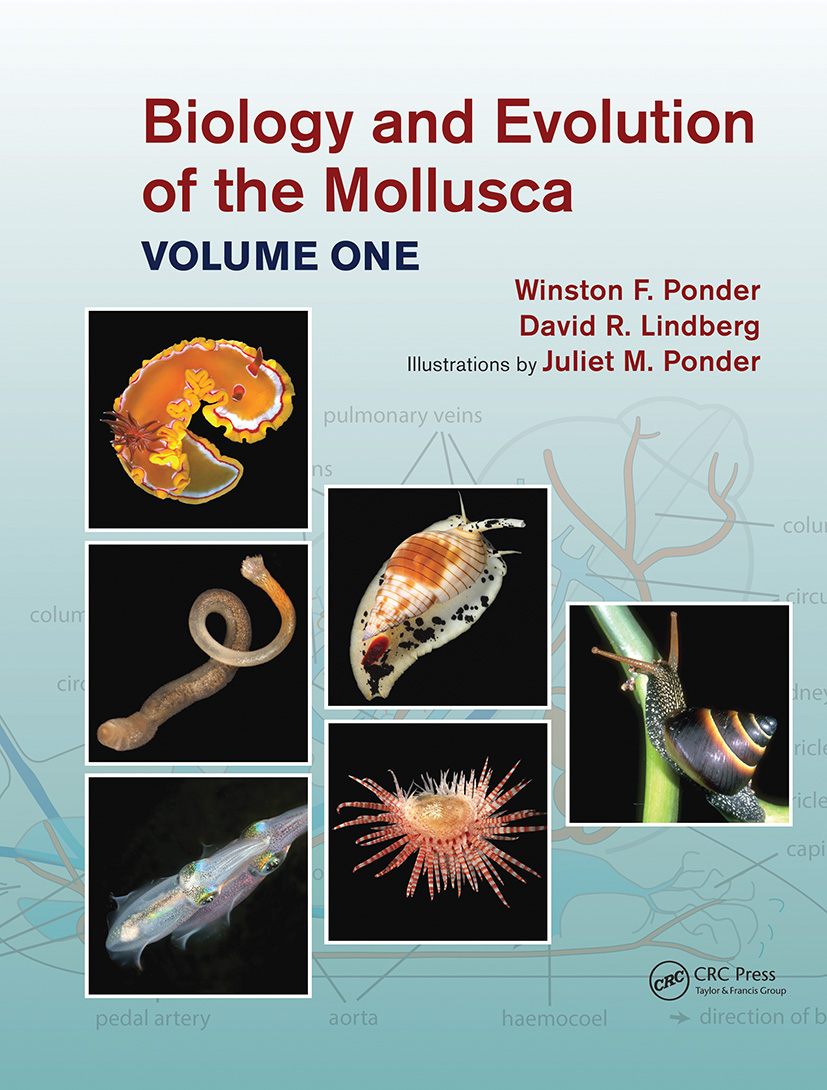 Biology and Evolution of the Mollusca, Volume 1 book cover