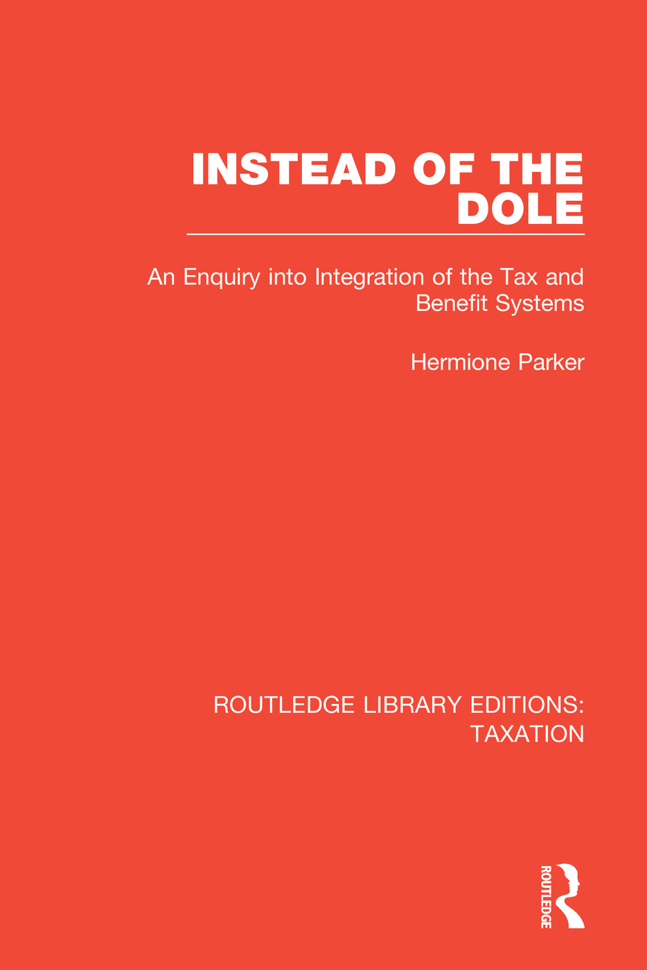 Instead of the Dole