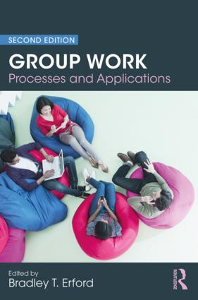 Group Work: Processes and Applications, 2nd Edition, 2nd Edition (Paperback) book cover
