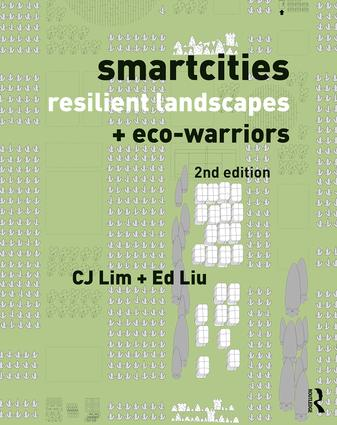 Smartcities, Resilient Landscapes and Eco-Warriors book cover