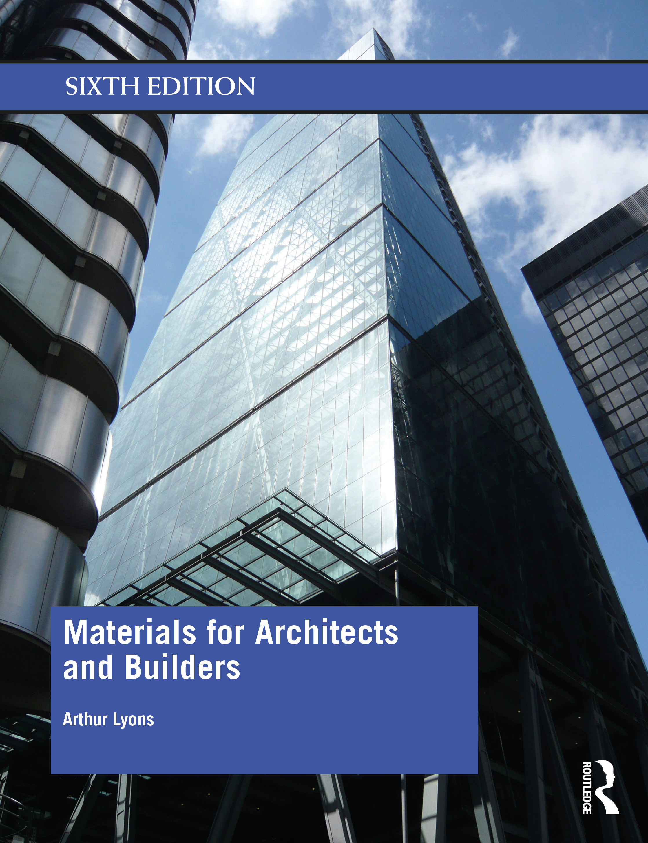 Materials for Architects and Builders book cover