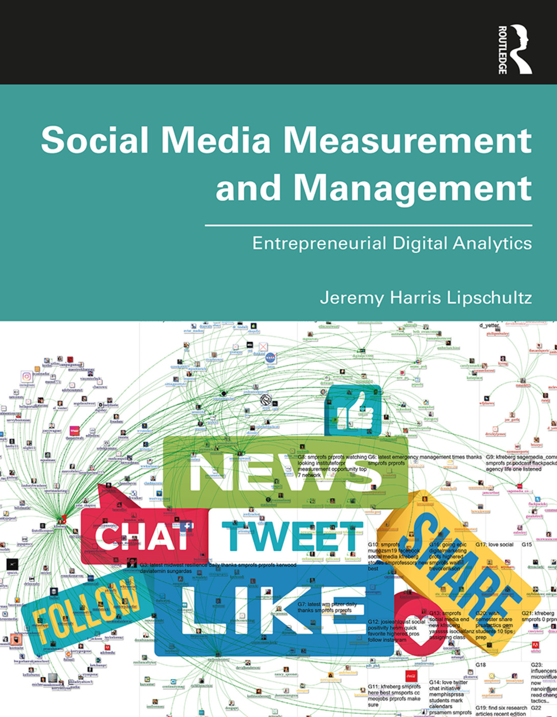 Social Media Measurement and Management: Entrepreneurial Digital Analytics book cover
