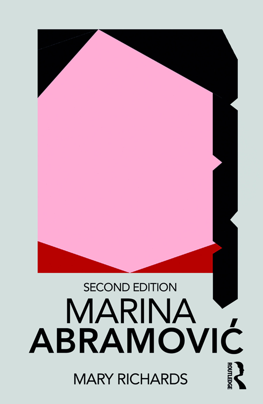 Marina Abramović book cover