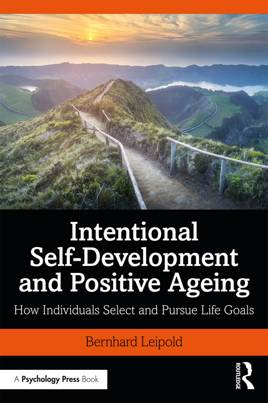 Intentional Self-Development and Positive Ageing: How Individuals Select and Pursue Life Goals book cover