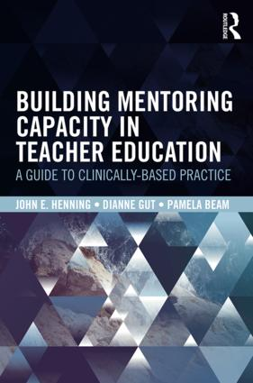 Building Mentoring Capacity in Teacher Education