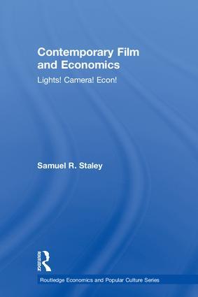 The economics in film