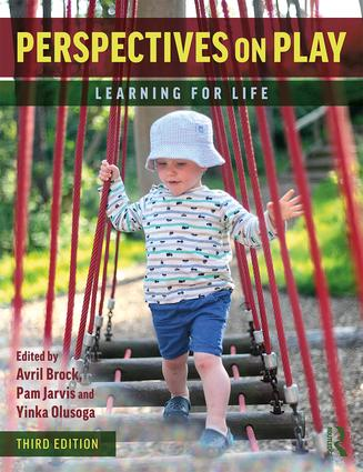 Perspectives on Play: Learning for Life book cover