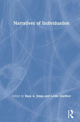Narratives of Individuation book cover