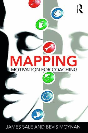 Mapping Motivation for Coaching book cover