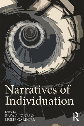 Narratives of Individuation: 1st Edition (Paperback) book cover
