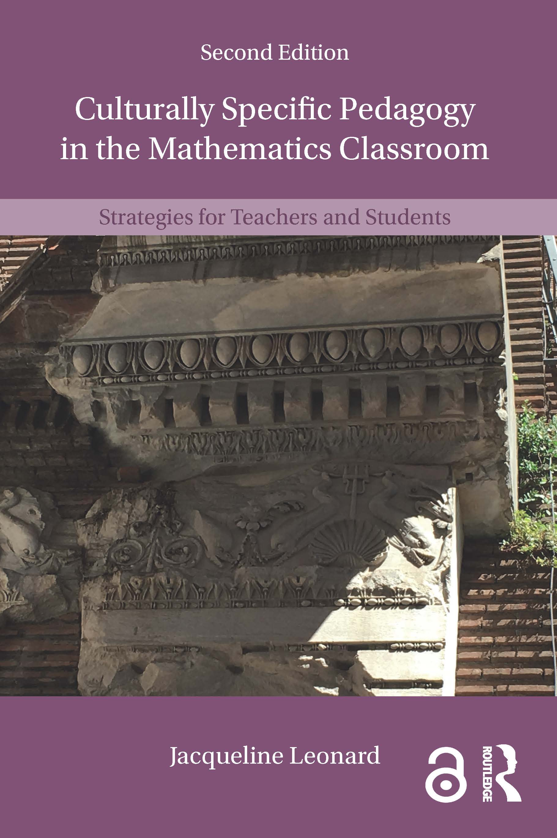 Culturally Specific Pedagogy in the Mathematics Classroom: Strategies for Teachers and Students book cover