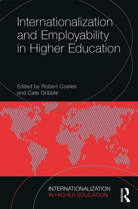 Internationalization and Employability in Higher Education book cover