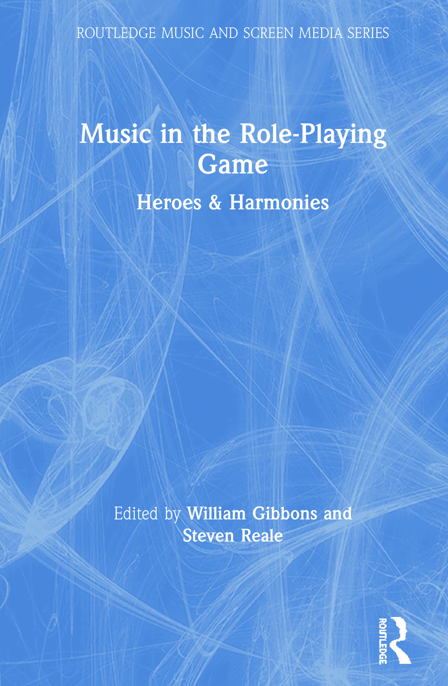 Music in the Role-Playing Game: Heroes & Harmonies book cover