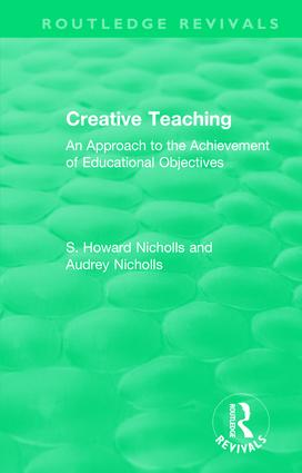 Creative Teaching