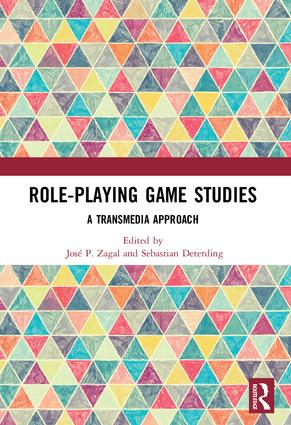 Role-Playing Game Studies