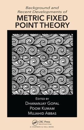 Background and Recent Developments of Metric Fixed Point Theory