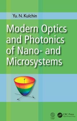 Modern Optics and Photonics of Nano- and Microsystems book cover