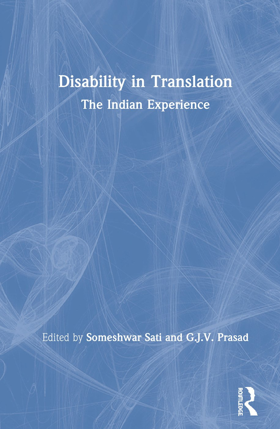 Disability in Translation: The Indian Experience book cover