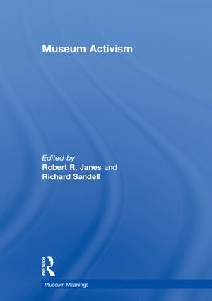 Activist practice through networks
