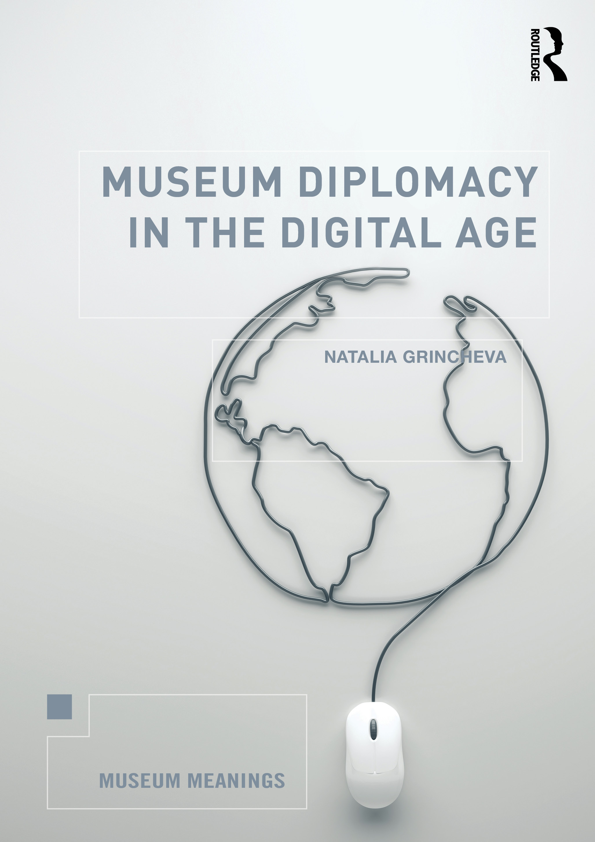 Museum Diplomacy in the Digital Age