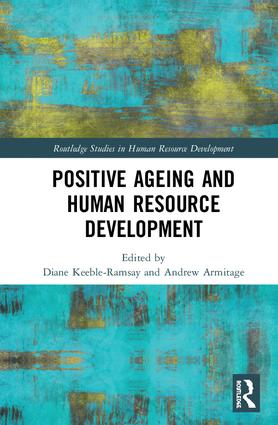 Positive Ageing and Human Resource Development book cover