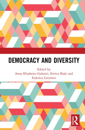 Democracy and Diversity book cover
