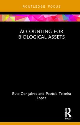 Accounting for Biological Assets book cover