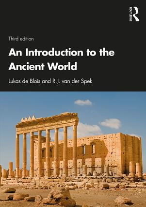 An Introduction to the Ancient World: 3rd Edition (Paperback) book cover
