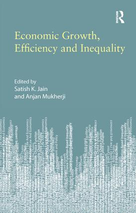 Economic Growth, Efficiency and Inequality