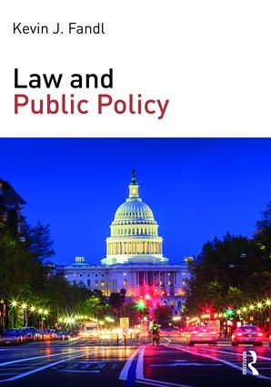 Law and Public Policy book cover