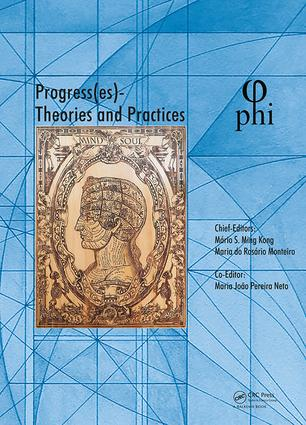 Progress(es), Theories and Practices: Proceedings of the 3rd International Multidisciplinary Congress on Proportion Harmonies Identities (PHI 2017), October 4-7, 2017, Bari, Italy, 1st Edition (e-Book) book cover