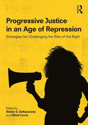 Progressive Justice in an Age of Repression