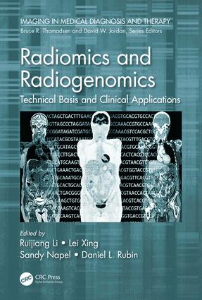 Radiomics for lung cancer