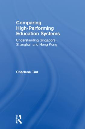 Comparing High-Performing Education Systems