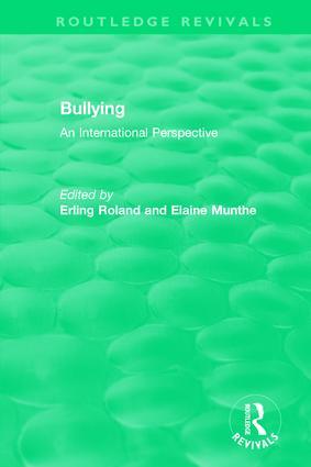 Bullying (1989)