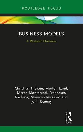 Business Models: A Research Overview book cover