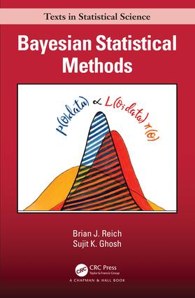 Bayesian Statistical Methods: 1st Edition (Hardback) book cover