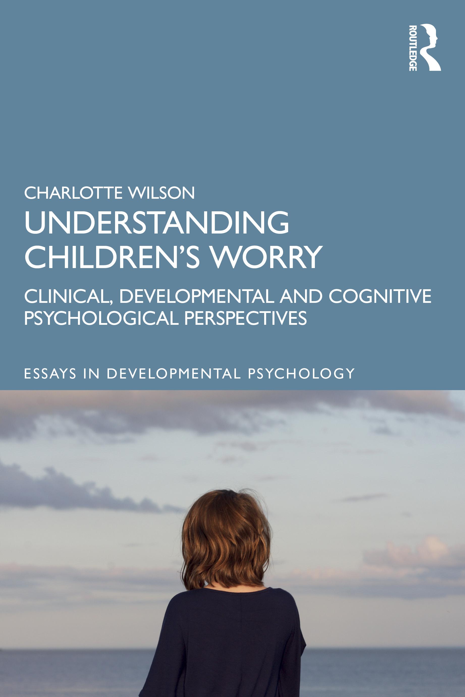 Understanding Children's Worry
