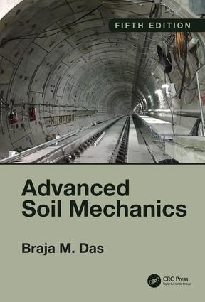 Advanced Soil Mechanics, Fifth Edition: 5th Edition (Hardback) book cover