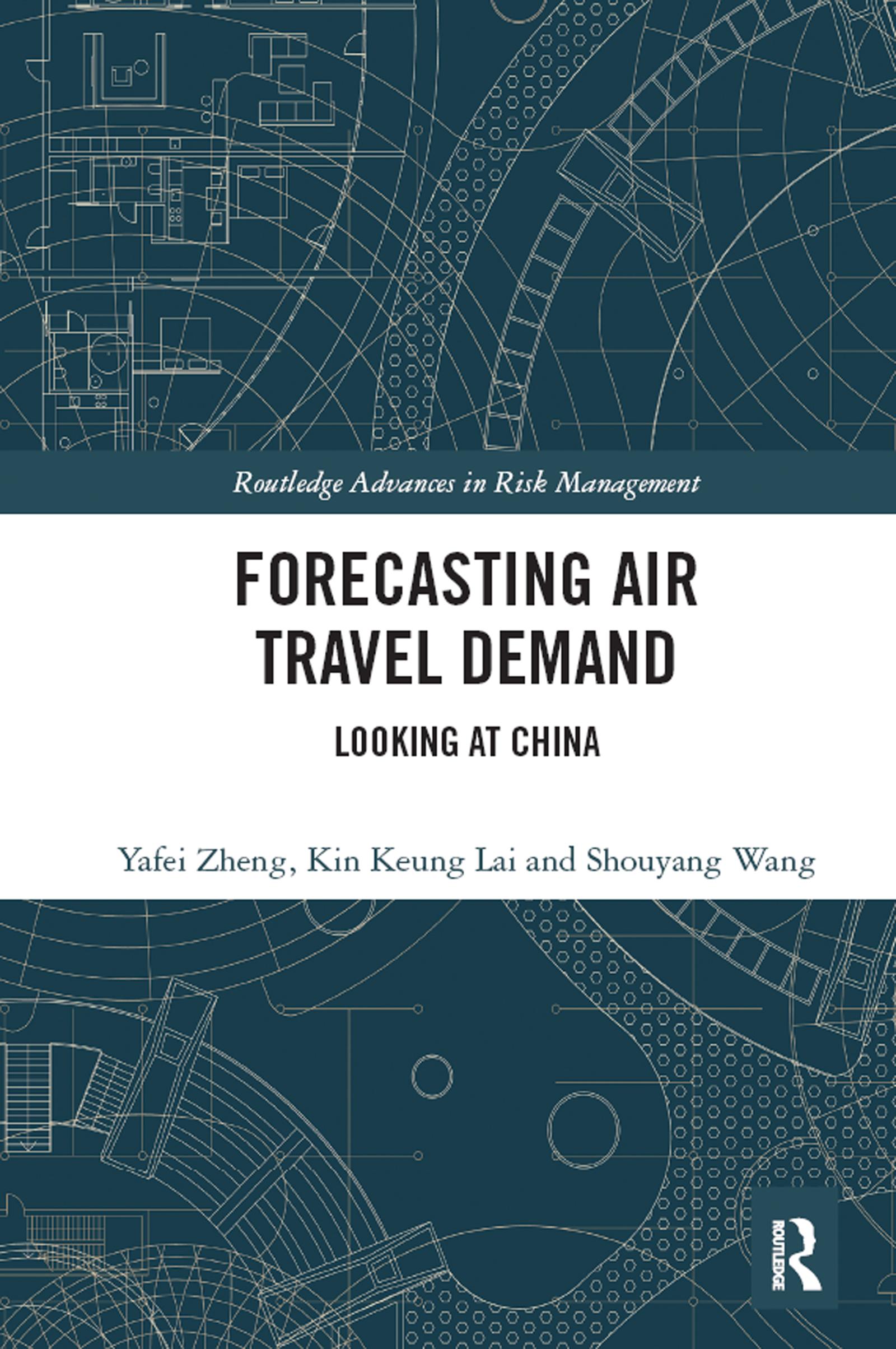 Forecasting Air Travel Demand: Looking at China book cover