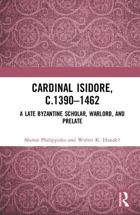 Il Cardinal Greco Vecchio