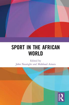 Sport in the African World book cover