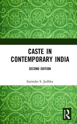 Caste and Democratic Politics