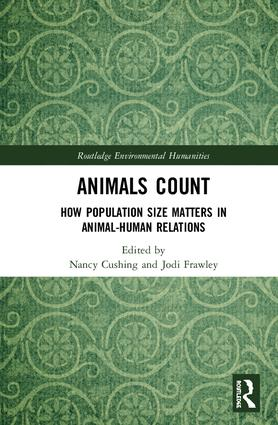 Animals Count: How Population Size Matters in Animal-Human Relations book cover