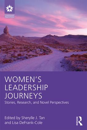 Women's Leadership Journeys: Stories, Research, and Novel Perspectives book cover