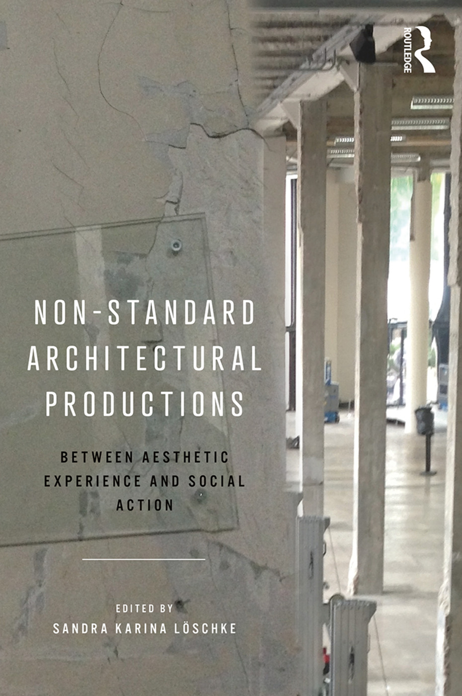Non-Standard Architectural Productions: Between Aesthetic Experience and Social Action book cover
