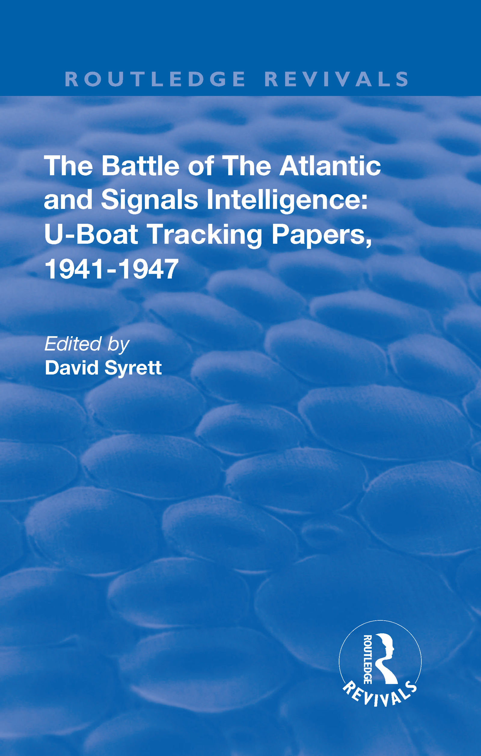 The Battle of the Atlantic and Signals Intelligence