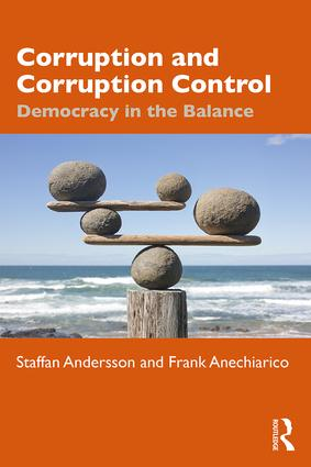 Corruption and Corruption Control: Democracy in the Balance book cover