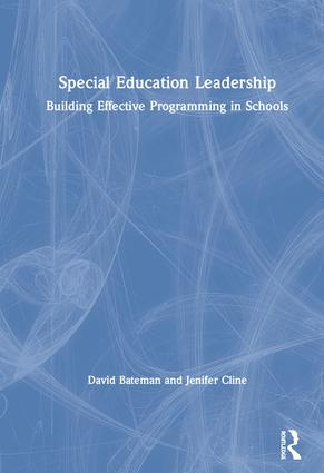 Evaluating Special Education Staff