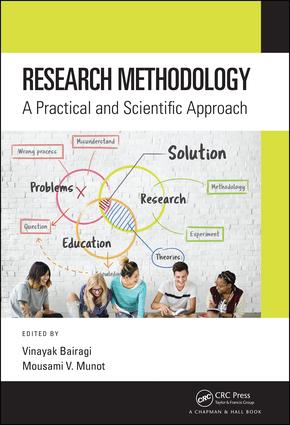 Research Methodology: A Practical and Scientific Approach book cover